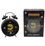 Pac-Man Despertador Characters --- DAMAGED PACKAGING