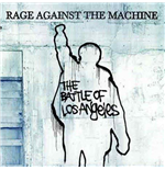Vinilo Rage Against The Machine - The Battle Of Los Angeles