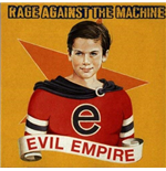 Vinilo Rage Against The Machine - Evil Empire