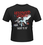 Camiseta Hollywood Undead 330789