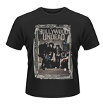 Camiseta Hollywood Undead 330791