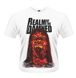 Camiseta Realm of the Damned 330838