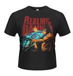 Camiseta Realm of the Damned 330840
