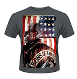 Camiseta Sons of Anarchy 330884