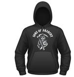 Sudadera Sons of Anarchy 330943