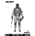 Call of Duty Figura Simon 'Ghost' Riley Variant Exclusive incl. DLC 15 cm