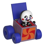 Five Nights at Freddy's Super Racers Diecast Figura Marionette 5 cm