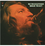 Vinilo Willie Nelson - Troublemaker