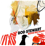 Vinilo Rod Stewart - Blood Red Roses (2 Lp)