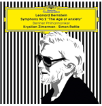 Vinilo Leonard Bernstein - Symphony No. 2 The Age Of Anxiety