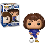 EPL POP! Football Vinyl Figura David Luiz (Chelsea) 9 cm