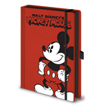 Cuaderno Mickey Mouse 331707