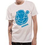 Camiseta Ed Sheeran - Design: Pictogram Logo