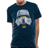 Camiseta Han Solo Movie - Design: Han And Chewie