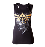 Camiseta The Legend of Zelda 332131