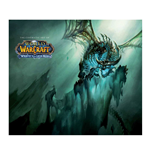 World of Warcraft Artbook The Cinematic Art of World of Warcraft *INGLÉS*