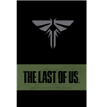 The Last of Us Libreta Logo