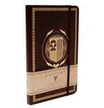 Destiny Libreta Guardian's