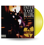 Vinilo Wu-Tang Clan - Enter The Wu-Tang Clan (36 Chambers)