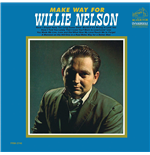 Vinilo Willie Nelson - Make Way For Willie