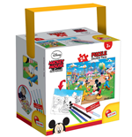 Puzzle Mickey Mouse 332707