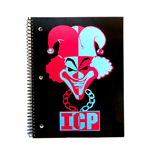 Libreta Insane Clown Posse 332732
