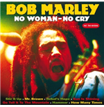 "Vinilo Bob Marley - No Woman, No Cry (Live At The Lyceum, London) (7"")"
