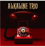 Vinilo Alkaline Trio - Is This Thing Cursed?