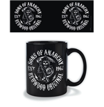 Taza Sons of Anarchy 332851