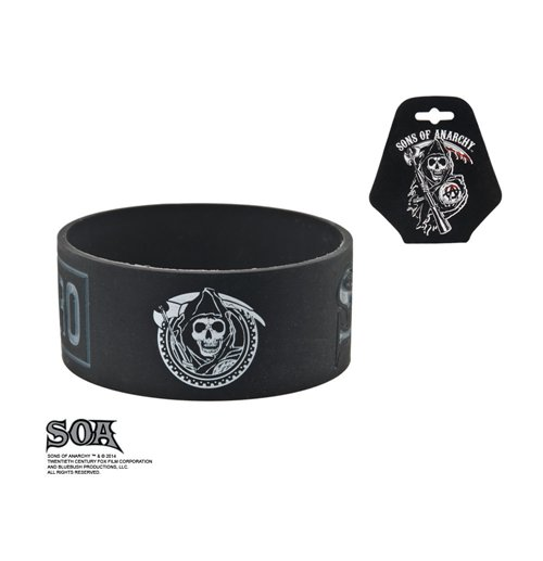 Pulsera Sons of Anarchy