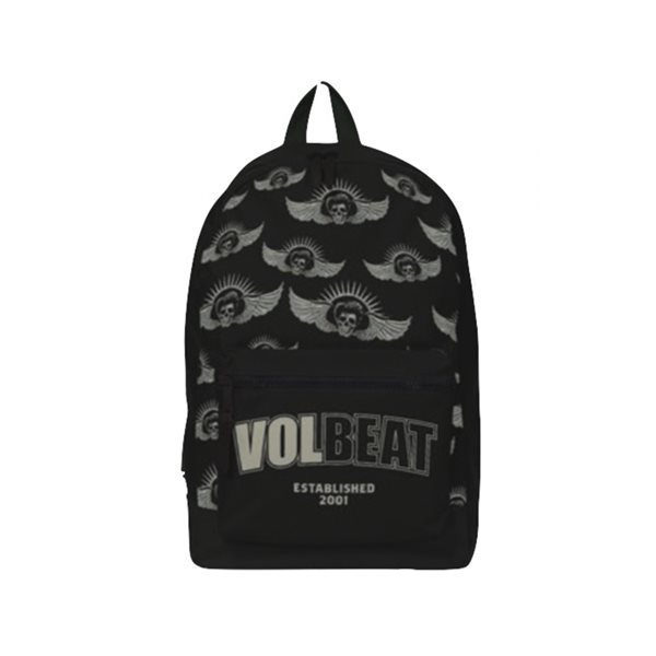 Mochila Volbeat ESTABLISHED AOP