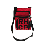 Bolso Red Hot Chili Peppers RED SQUARE