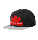 Gorra Red Hot Chili Peppers ASTERISK