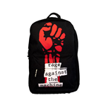 Mochila Rage Against The Machine FISTFULL