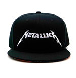 Gorra Metallica HARDWIRED