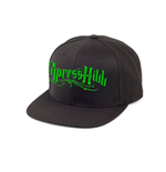 Gorra Cypress Hill POT LEAF