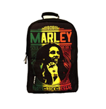 Mochila Bob Marley ROOTS ROCK