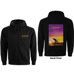 Sudadera Queen unisex - Design: Bohemian Rhapsody Movie Poster