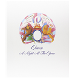 Vinilo Queen - A Night At The Opera