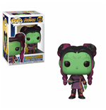 Avengers Infinity War Figura POP! Movies Vinyl Young Gamora with Dagger 9 cm