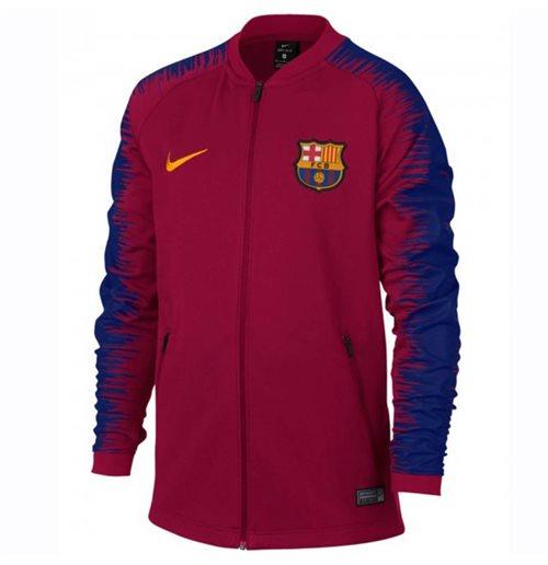 Sudadera FC Barcelona 2018-2019 Original  Compra Online en Oferta 919768f42f6