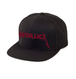 Gorra Metallica MOP COVER