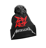 Gorra Metallica GLITCH STAR LOGO