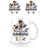 Taza Kingdom Hearts 334276