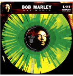 Vinilo Bob Marley - One World (Marbled Lp)