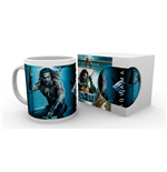 Taza Aquaman 334521