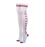 Harry Potter Calcetines Overknee Gryffindor