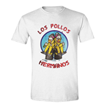 Camiseta Breaking Bad 334710