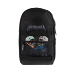 Mochila Metallica SAD BUT TRUE