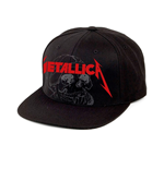 Gorra Metallica ONE JUSTICE